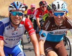 """La Vuelta a España lidera en TDP y Paramount Network destaca con """"Ni una palabra"""""""