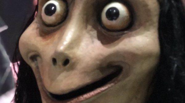 Cuarto milenio\' entrevista al creador de Momo, la figura origen del ...