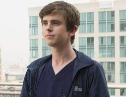 'The Good Doctor' se mantiene imbatible con un 19,1% y 'Comando al sol' se despide subiendo al 9,4%
