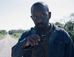 'Fear The Walking Dead': Nuevos personajes llegan para quedarse en el 4x11