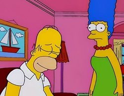 'Los Simpson' lidera en TDT y 'Amor de contrabando' arrasa en Nova