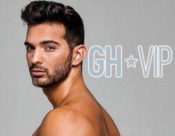 Suso Álvarez, octavo concursante oficial de 'GH VIP 6'