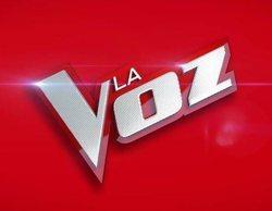'La voz' estrena logo para su nueva etapa en Antena 3