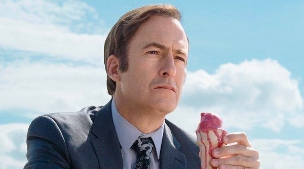 Better Call Saul\' llega a \'Breaking Bad\' con un flashforward en su ...