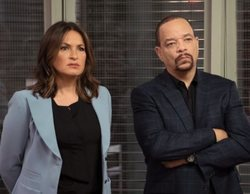NBC encarga 'Law & Order: Hate Crimes', spin-off de 'Law & Order: SVU'