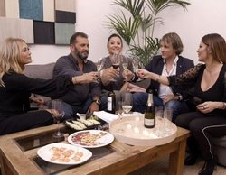 """Las redes celebran la vuelta de 'Gourmet Edition': De la """"necesaria Nagore"""" al criticado Miguel Temprano"""