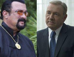 La fiscalía de Los Ángeles no presentará cargos contra Kevin Spacey y Steven Seagal