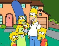 Antena 3 dejará de emitir 'Los Simpson' y la traslada a Neox