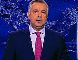 TVE propone a Jenaro Castro, ex director de 'Informe semanal', un puesto como redactor de 'Documentos TV'