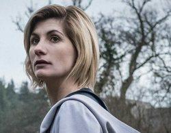 La undécima temporada de 'Doctor Who' con Jodie Whittaker se estrenará en BBC el 7 de octubre