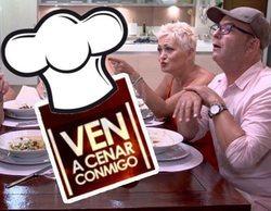 'Ven a cenar conmigo' sube el nivel en la cocina y contará con cinco chefs profesionales como concursantes