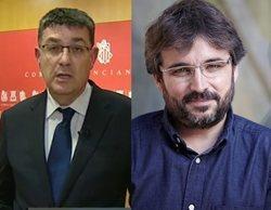 Un tuit de Jordi Évole provoca que quieran destituir al Presidente de las Cortes Valencianas