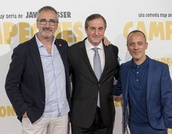 """""""Campeones"""", la película protagonizada por Javier Gutiérrez, representante de España en los Oscar 2019"""