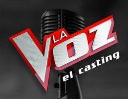 Así ha sido el estreno de los castings de 'La Voz' en Antena 3 a través de Instagram