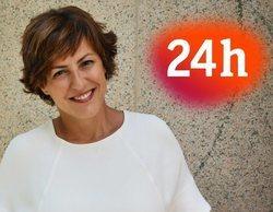 Cristina Ónega, nueva directora del Canal 24 Horas