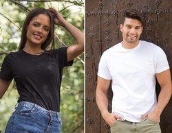 'Mujeres y hombres y viceversa': Mohamed Seddiki y Maira Cruz se incorporan como tronistas al programa
