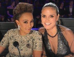 'America's Got Talent' baja y pierde el liderazgo, que se lo lleva 'Big Brother'