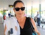 'Ya es mediodía': Isabel Pantoja pierde los papeles con un paparazzi y prohibe la emisión de las imágenes