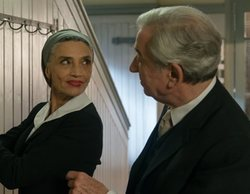 'Alta Mar': Ángela Molina y José Sacristán protagonizan la serie de Netflix y Bambú