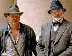 """""""Indiana Jones y la última cruzada"""" destaca en Neox (3,7%) y 'Lo que la vida me robó' lidera en Nova (3,8%)"""