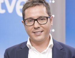 """Sergio Martín, nuevo redactor de 'Zoom Net': """"Lo ha decidido la dirección  de TVE"""""""