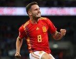 El encuentro Inglaterra - España (33,7%) arrasa y se corona como lo más visto del día