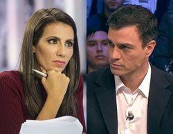 'El objetivo': Ana Pastor confirma su entrevista con Pedro Sánchez para el 16 de septiembre