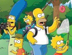 'Los Simpson' (4,8%) se convierten en lo más visto tras su traslado de Antena 3 a Neox