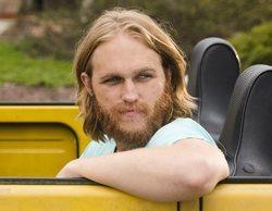 """Wyatt Russell: """"'Lodge 49' es una gran serie de televisión para gente que no ve televisión"""""""