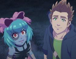 'Virtual Hero': La serie de ElRubius se estrena el 12 de octubre
