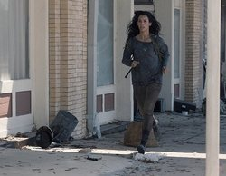 'Fear The Walking Dead': Descubiertas las intenciones de la misteriosa mujer en el 4x13