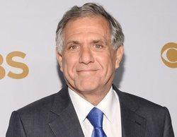 Les Moonves, presidente de CBS, dimite tras recibir doce acusaciones de abuso sexual