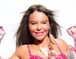 Leticia Sabater vuelve a TVE en un programa especial de 'Ochéntame otra vez' sobre ciclismo