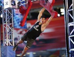 'American Ninja Warrior' sube en su final y 'Elementary' cae levemente en CBS