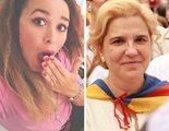 Madrid acoge la Diada con Pilar Rahola y Beth ('OT 2') como protagonistas