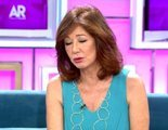Ana Rosa Quintana se derrumba en directo tras un nuevo golpe personal, la muerte de una gran amiga