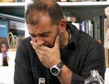 """Miguel Temprano ataca a Cristina Tárrega en 'Gourmet Edition': """"Es muy mentirosa y muy lianta... La Tórrida"""""""