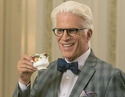 'The Good Place': Primer vistazo a la tercera temporada con Michael en la Tierra