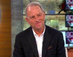 """CBS despide a Jeff Fager por saltarse """"la política de la empresa"""" y no por las acusaciones de acoso"""