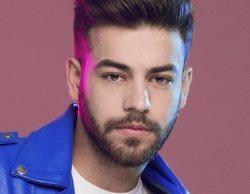 """Así suena """"Señales"""", la canción con la que Agoney podría haber representado a España en Eurovisión"""
