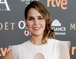 El reivindicativo y aplaudido alegato de Natalia Sánchez al desvelar el sexo de su bebé