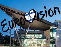 Eurovisión 2019 tendrá lugar el 14, 16 y 18 de mayo en Tel Aviv