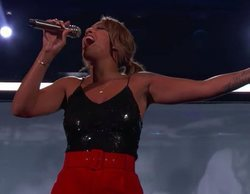 'America's Got Talent' supera a 'Big Brother' aunque NBC remonta con la final de 'World of Dance'