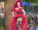 Aramís Fuster se descuida en 'GH VIP 6' y confirma involuntariamente que no lleva ropa interior