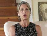 'Ya es mediodía': La franquista Pilar Gutiérrez insulta a un colaborador y se marcha indignada