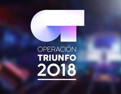 Lista completa de concursantes de la Gala 0 de 'OT 2018'