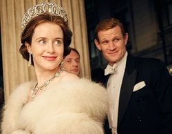 'The Crown' se impone en la ceremonia de los Rose D'Or 2018 como mejor drama