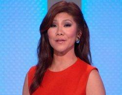 Julie Chen deja 'The Talk' tras las acusaciones de acoso a su marido, que dimitió de la presidencia de CBS