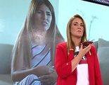 La llamada de Isabel Pantoja convierte a 'Sálvame naranja' en lo más visto del día, con un 21,4%