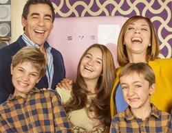 'La que se avecina' lidera (4,7%) y tres capítulos de 'Los Simpson' se posicionan entre lo más visto
